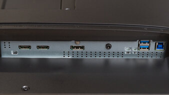 Acer Nitro XV272U KVbmiiprzx Inputs 1