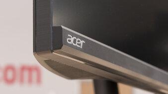 Acer Nitro XV282K KVbmiipruzx Build Quality Picture