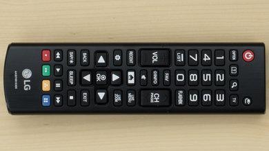 LG UH6100 Remote Picture