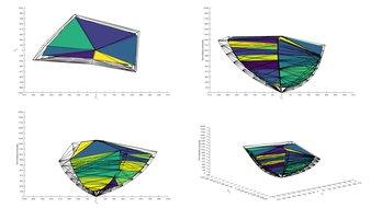 Dell S2721DGF 2020 Color Volume ITP Picture