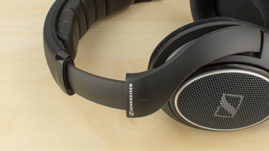 Sennheiser HD 598 Build Quality Picture
