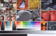 Canon PIXMA TS9520 Side By Side Print/Photo