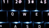 Razer Huntsman V2 Analog White Shot