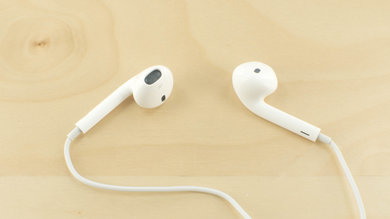 Apple EarPods Comfort Picture