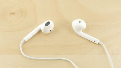 Apple EarPods Comfort Picture