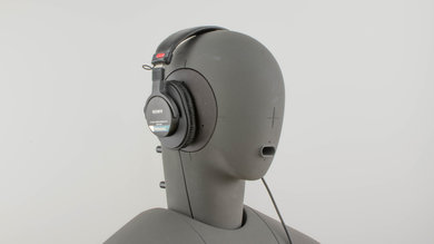 Sony MDR-7506 Angled Picture