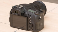 Sony RX10 IV Build Quality Picture