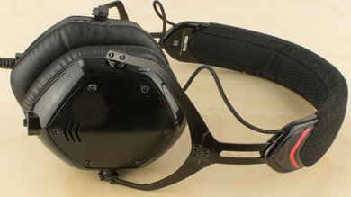 V-MODA Crossfade M-100 Build Quality Picture