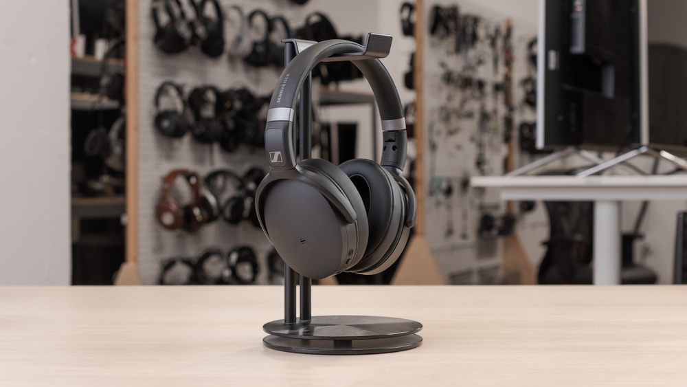 Sennheiser HD 450BT Wireless Picture