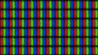 ASUS VG245H Pixels