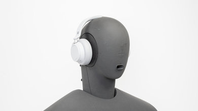 Microsoft Surface Headphones Angled Picture