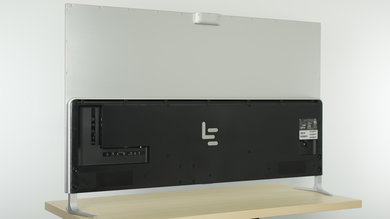 LeEco Super4 Back Picture
