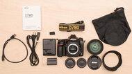 Nikon D780 In The Box Picture