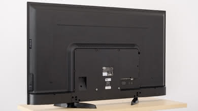 Toshiba Fire TV 2018 Back Picture
