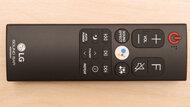 LG SN8YG Remote photo