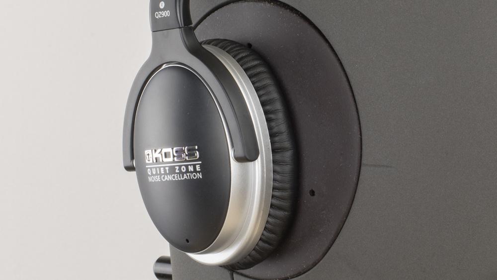 Koss QZ900 Design Picture