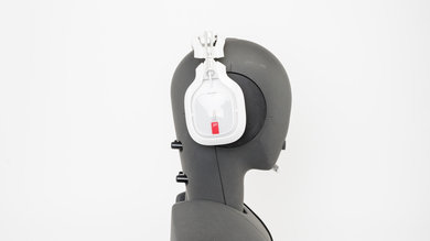 Astro A40 TR Headset + MixAmp Pro 2017 Side Picture