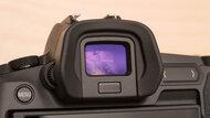 Canon EOS R EVF Menu Picture