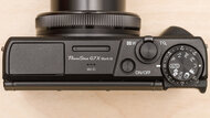Canon PowerShot G7 X Mark III Body Picture