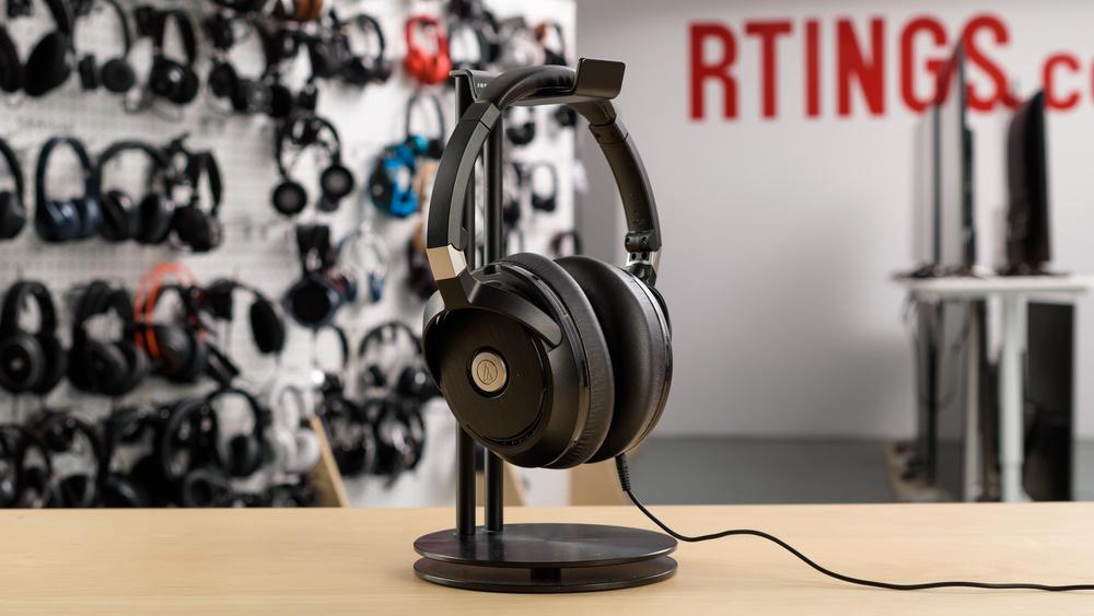 Audio-Technica ATH-ANC70 Design Picture