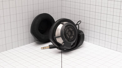 Sennheiser HD 800 S Design