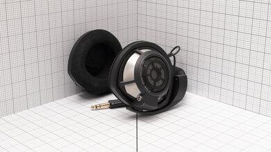 Sennheiser HD 800 S Portability Picture