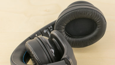 SMS Audio STREET by 50 Active Noise Cancelling Comfort Picture