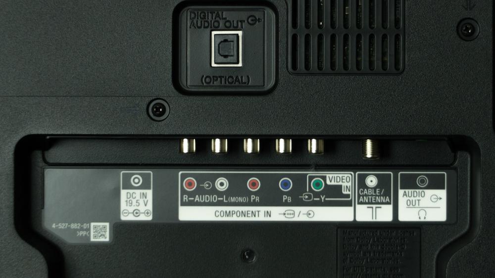 Sony R420b Review  Kdl32r420b