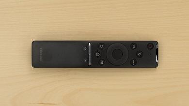 Samsung MU8500 Remote Picture