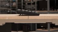 Corsair K60 RGB PRO Low Profile Side Picture