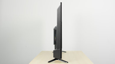 TCL FS3800 Thickness Picture