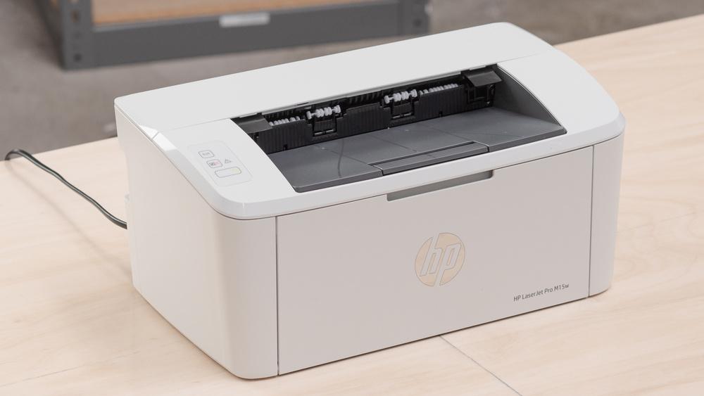 HP LaserJet Pro M15w Picture