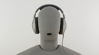 Sennheiser HD 518 Front Picture