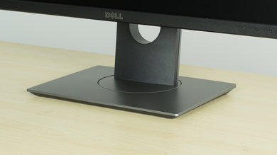 Dell P2417H Stand picture