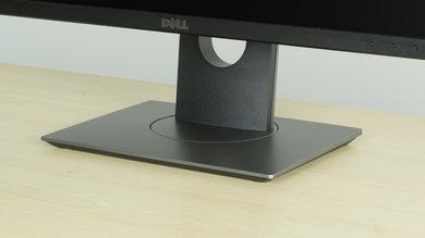 Dell P2417H Stand picture