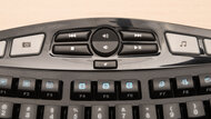 Logitech K350 Extra Features