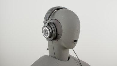 Audio-Technica ATH-M50x Angled Picture