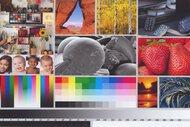HP OfficeJet Pro 9025e Side By Side Print/Photo