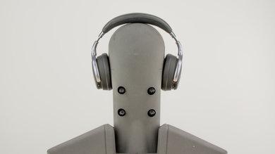Denon AH-GC20 Wireless Rear Picture