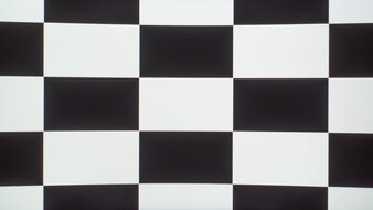Samsung Odyssey G7 LC32G75T Checkerboard Picture