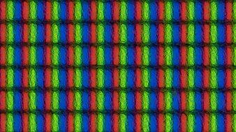 Dell S2719DGF Pixels