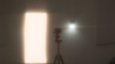 Samsung Q60/Q60R QLED Bright Room Off Picture