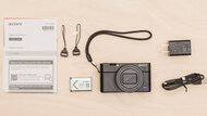 Sony RX100 VII In The Box Picture