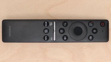 Samsung Q80/Q80R QLED Remote Picture