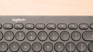 Logitech K380 Extra Features