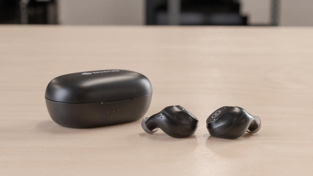 ENACFIRE E60 Truly Wireless Review - RTINGS.com