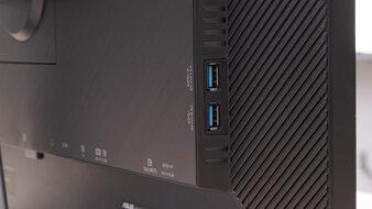 ASUS ProArt Display PA278CV Inputs 2