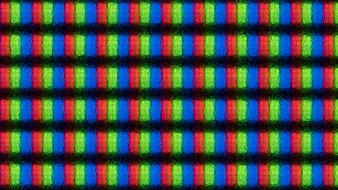 LG 32GK650F-B Pixels