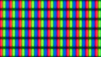 Gigabyte G34WQC Pixels
