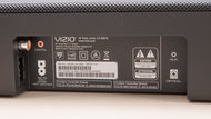 Vizio SB46514-F6 Physical inputs bar photo 2